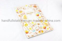 Sonnenaufgang das meiste populäre DIY Zeichnungs-Buch-Skizze-Auflage-Set