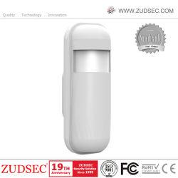 Wireless Sensor de movimiento PIR Detector para la seguridad de la casa de inicio