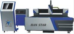 CNC van de Hoge Macht van Ce van de Ster van Han de Standaard Scherpe Machine van de Laser van het Metaal