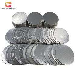L'induction d'aluminium de 1 mm PE Pet chemise de joint