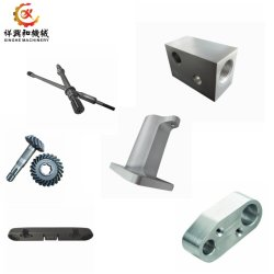 Alumínio personalizado 6061 rodando a parte de aço de precisão CNC chapa metálica de fabricação de peças de usinagem de Estampagem