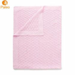Для изготовителей оборудования на заводе из жаккардовой ткани из хлопка новорожденному малышу одеяло для детской текстильной