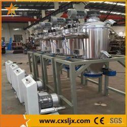 Carregador de plástico de vácuo/alimentador de dosagem automática/Indústria Alimentador de plástico em pó Carregador de Vácuo