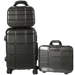 マザーズ PC トロリートラベル荷物バッグの OEM ファクトリー 3pcs