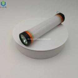Многофункциональный светодиодный фонарик, Campling лампа для использования вне помещений