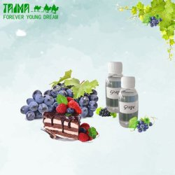 Synthetisches Flavoring&Fragrance Frucht-Würze Esssence Trauben-Aroma für Saft-Getränk,