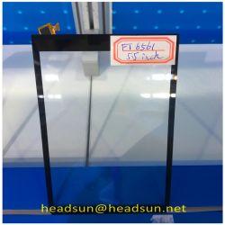 ODM OEM интерфейс USB 5.5 дюймовый емкостный сенсорная панель с Multi-Touch для образования