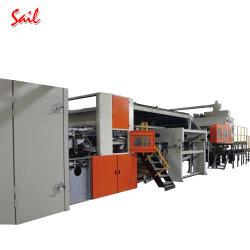 Heißluft-erhitztes nichtgewebtes Isolierungs-Auffüllen, das Maschine für Vliesstoff herstellt
