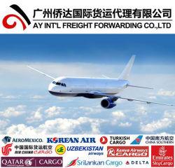 الشحن الجوي من الصين إلى الكاميرون بواسطة Express Courier Services