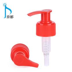 24/410 28/410 di pompa di plastica della lozione della pompa dell'erogatore del sapone per cura personale