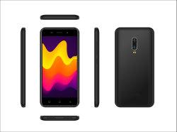 Fabricado na China mais Infinix como 5.0''hd 16: 9, IPS 720*1280 pixels exibir 4G Mtk6739 Android Market 8.1 Sistema móvel inteligente