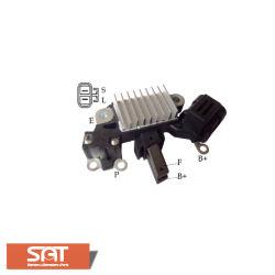 Регулятор генератора для 1393713504100 05-112 Vr-H2000-45
