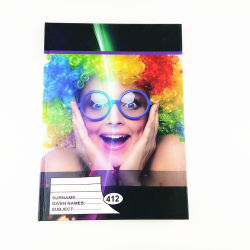 Material escolar cuaderno de tapa dura personalizada regalos de empresa Regalos promocionales