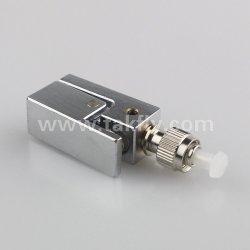 FC Square Fba adaptateur fibre en métal nu