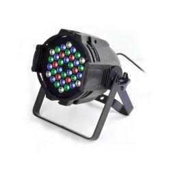 De Disco Light van LED 36*3W PAR Light RGBW PAR Can Light