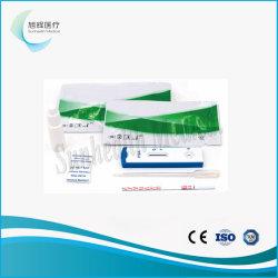 Опухоль Maker комплекта для проверки газа кассеты