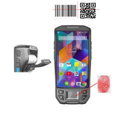 Android сканер отпечатков пальцев биометрических портативное устройство