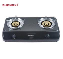 Elettrodomestico poco costoso della stufa di gas di Cooktop del coperchio del bruciatore dell'Etiopia