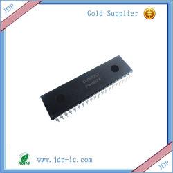 A Icl7107cplz DIP em linha40 LED7107 Icl Chip de Driver de Exibição do visor de 7 segmentos