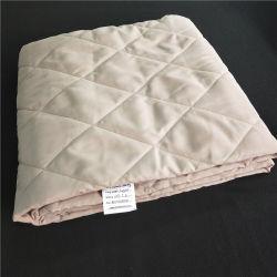 贅沢な寝具の一定の羽毛布団の内部のパッチワークのキルトにするセット