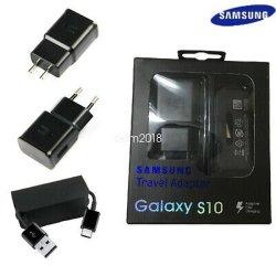 Nuovo caricatore del USB di corsa del telefono mobile per Samsung S10