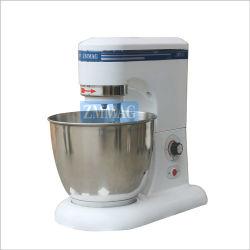 小さい商業産業テーブルの上のミルク機械電動泡立て器の混合機(ZMD-5)