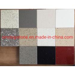 Pedra de quartzo artificial para bancadas de cozinha