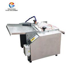 Fgb-270 en acier inoxydable de machine de nettoyage de la peau de poisson de calmar/Peeling peau de poisson la machine
