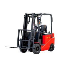 CE-geprüfte Gabelstapler 2,0 Tonnen Tragfähigkeit Elektrostapler Fahrzeug (CPD20E)