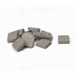 Multi-Blade segmento de diamante de granito de piedra de corte