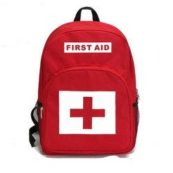 De openlucht Uitrusting van de Eerste hulp van de Rugzak van de Noodsituatie van de Reis van de Uitrusting van de Eerste hulp Homecare