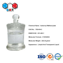 De acryl UVDeklaag van Iboma van de Prijs van het Monomeer voor de UVVerf van de Inkt