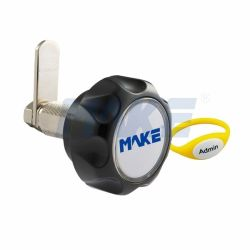 Mk726 Smart Locker Lock cerradura con tarjeta RFID Gimnasio muñequera