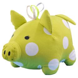 Kawaii doll jouet en peluche de porcs doux géant de 4 pieds de porc farci un jouet en peluche