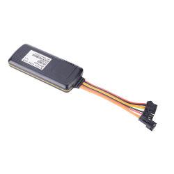 inseguitore di 4G GPS con la gestione esterna del parco della porta della batteria (TK419)
