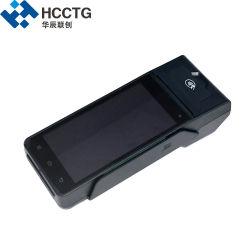 Posizione Android senza contatto magnetica del lettore di schede di posizione degli S.U.A. Canada 4G del chip terminale astuto NFC del contatto