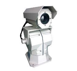 파손 방지, IP67, 25mm 고정 렌즈, 384X288 센서 열 카메라
