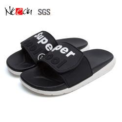 Commerce de gros de nouveaux sports de plage Loisirs pantoufles Velcro classique des hommes pantoufles