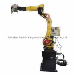 Pirce do Laser Automática máquina de soldar aço inoxidável Alumínio Soldadura a laser Device