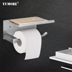 الجهاز الجهة المصنعة لورق دحرجة على الحائط موزع الأنسجة دحرجة دحرجة معلقة حامل ورق المرحاض