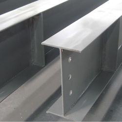 De in het groot Uitstekende kwaliteit paste de Uitgedreven Straal van het Aluminium voor Verkoop aan