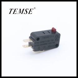 工場供給の押しボタンのヘアードライヤーのための敏感な安全マイクロスイッチ