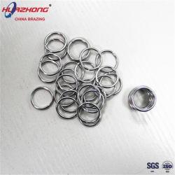 Aluminiumfluß entkernter Er4047 Walzdraht-hartlötenlegierungs-Schweißens-Ring