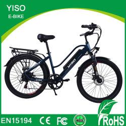 29 مدينة درّاجة [350و] /500W /Bafang محرّك [لغ] بطارية [48ف10ه] دورة كهربائيّة