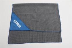 Saugfähiges trockenes schnelles Auto, das gesponnenes Reinigungsauto Microfiber Tuch (Polyamid wäscht des 80%, Polyester-20%)