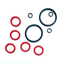 Druk/Pomp/Meter/de Hydraulische/Mechanische StandaardVerbinding van de O-ring van de Olie Bestand Rubber