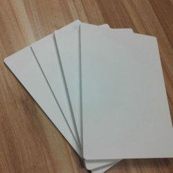 Пользовательский цвет PVC из пеноматериала с различной плотности