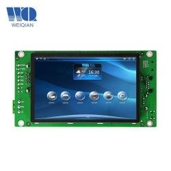 Écran LCD tactile 4,3 pouces Module Module nu comprimé industriel