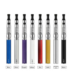 Commerce de gros E cigarette EGO Ce4 Kit de démarrage Pen Cigarette électronique EGO Ce4 Shisha