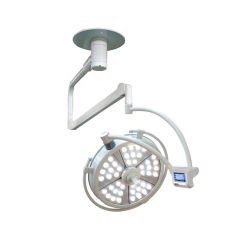 LED de perdição único exame médico Light
